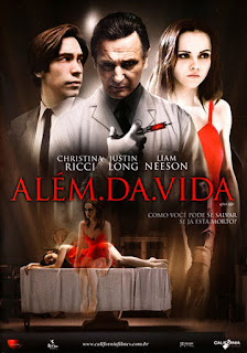 Download Além da Vida - BDRip Dual Áudio
