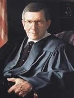 Alan D. Lourie, Federal Circuit, Presiding Judge, Leader v. Facebook