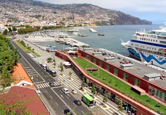 """Hotel de Ronaldo e Pestana no Funchal é """"Melhor Empreendimento Imobiliário"""""""