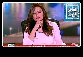برنامج القاهرة اليوم حلقة 4-5-2016 مع رانيا بدوى
