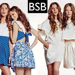9598614ea0e Ο κατάλογος BSB Άνοιξη/Καλοκαίρι 2015 · Ο κατάλογος BSB Fashion Καλοκαίρι  2014