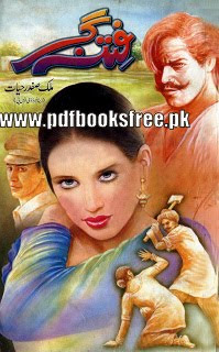 Fitna Gar Novel By Malik Safdar Hayat