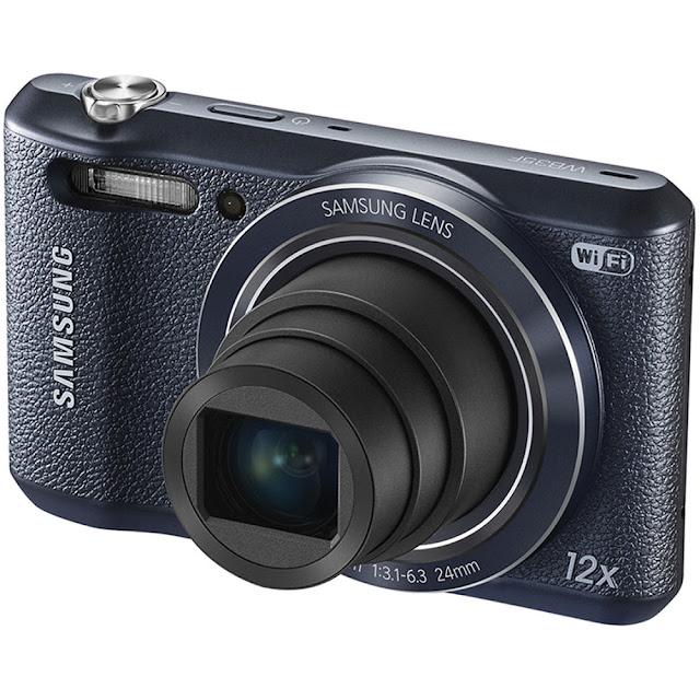Harga Kamera Samsung WB35F