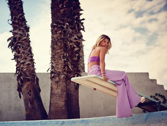 Sofia Richie – Billboard Magazine
