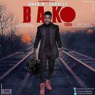 Umar M Sharif Bako Album