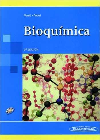 bioquimica voet pdf