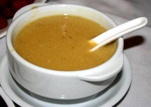 العدس وجبة الشتاء تمدك بالدفء وتعالج ضغط الدم والأعصاب .