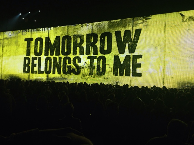 Tomorrow Belongs to Me