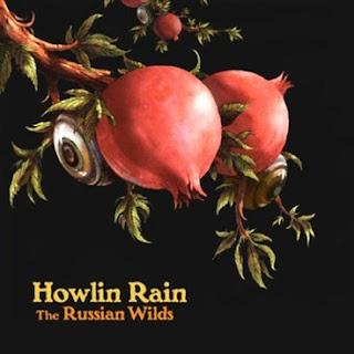 Howlin' Rain – The Russian Wilds