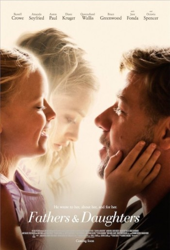 Download - Fathers and Daughters (2015)