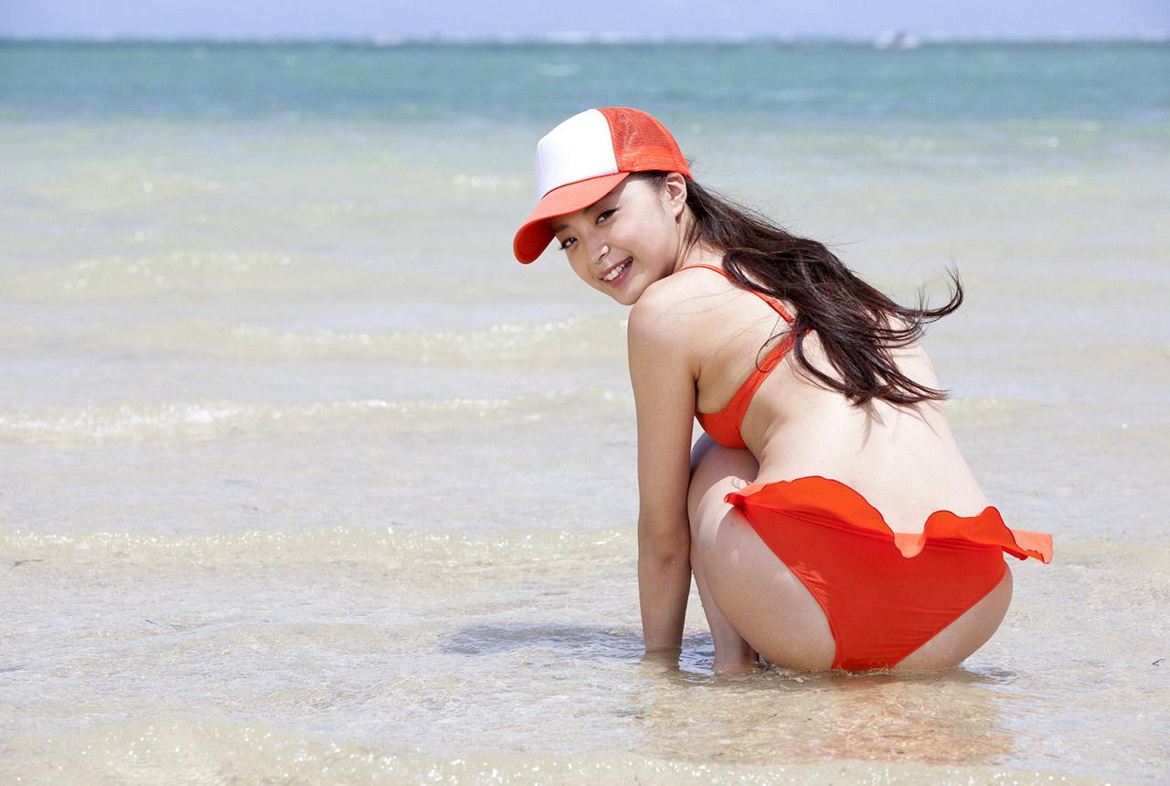 eri wada sexy bikini pics 03