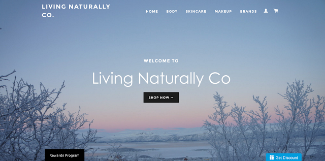 Living Naturally Co.