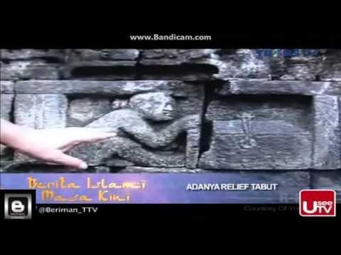 Borobudur Dan Peninggalan Nabi Sulaiman Pdf