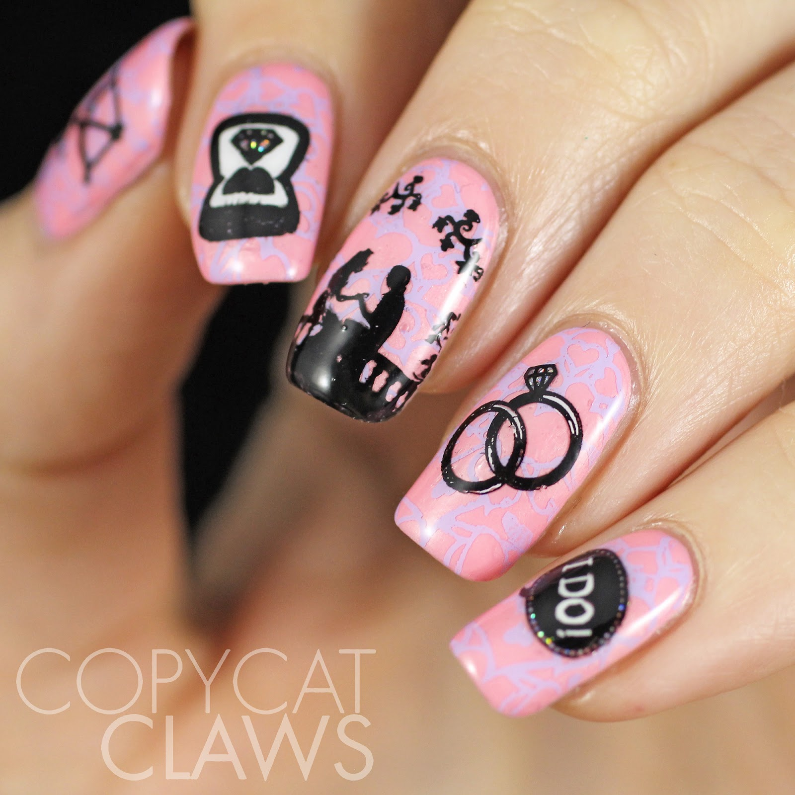 Copycat Claws: The Digit-al Dozen Does Fairy Tales: Day 5 The ...