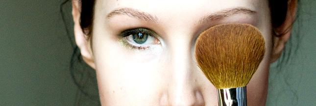 Mes 5 indispensables maquillage pour matins pressés