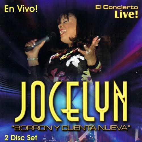 Jocelyn Arias-Borron y Cuenta Nueva-