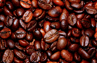 There are two distinct processing methods for coffee, dry and wet.