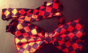 Bow Tie Fashion Instagram Dickey Bow