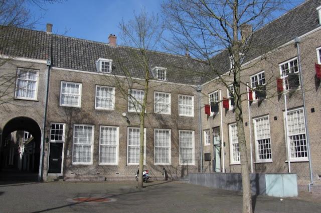 Dordrecht - Hof van Nederland