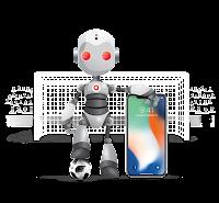 Castiga un iPhone X - quickmobile