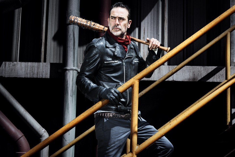 Negan, The Walking Dead season 8 recap, Tv Recaps, The walking Dead, AMC, The walking Dead Season 8