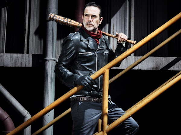 Why The Walking Dead needs a real psycho, and that is not Negan.