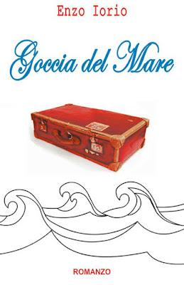 """Enzo Iorio, """"Goccia del Mare""""."""