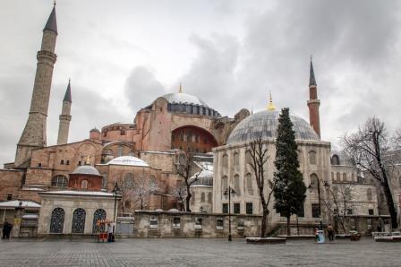 Ucapan Selamat Dalam Bahasa Turki dan Kata-kata Bagus Serta Doa Bahasa Turki