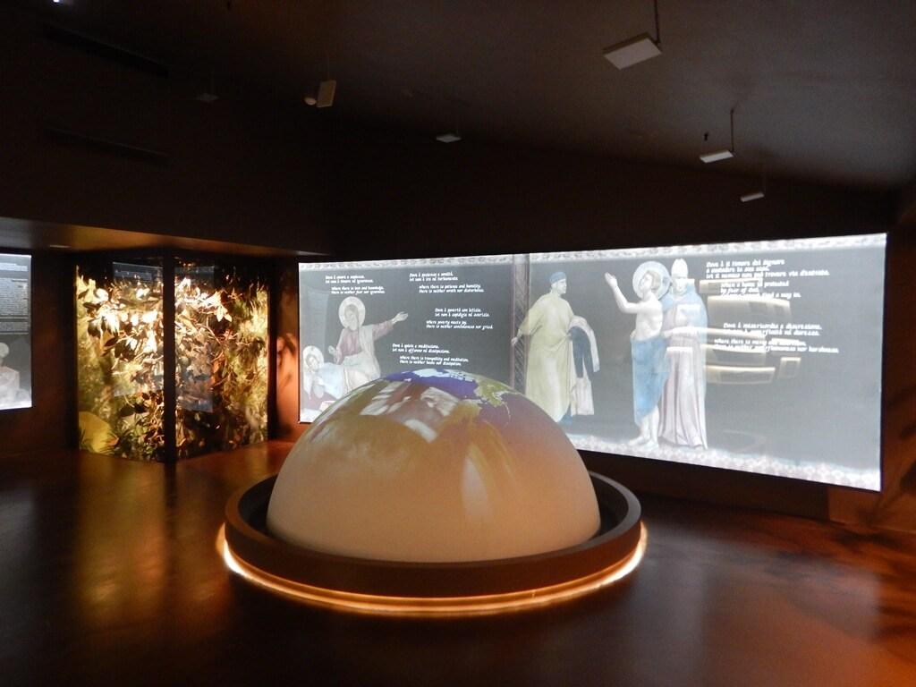 MUMA Museu Missionário Índios da Amazônia