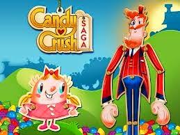 تحميل العاب - تحميل لعبة سحق الحلوي - Candy Crush Saga
