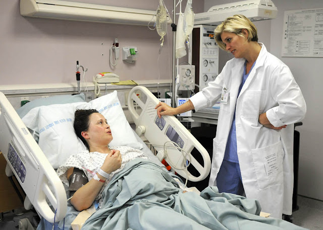 Nurse Practitioner course