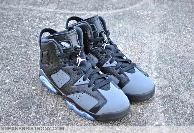 0ba2290530b72c Nike Air Jordan 6 Gs Cool Grey extreme-hosting.co.uk