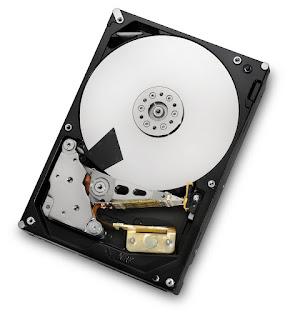best internal hard drive HGST lowest failure rate