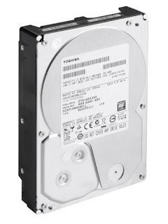 Toshiba 3TB PA4293E-1HN0 DT Series best internal hard drive