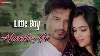 Muradon Se Mile Ho Tum Lyrics  Ash King  Little Boy