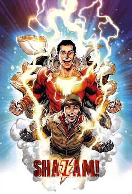 Shazam 2019 720p Full Movie in Hindi Dual Audio Download