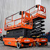 What Is a Scissor Lift? EVERYTHING You Need to Know