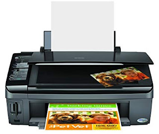 Download Epson Stylus CX7400 drivers