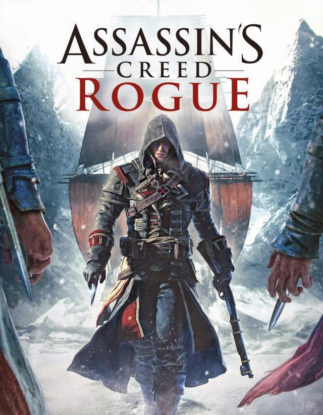 تحميل لعبة Assassins Creed Rogue CODEX بحجم 7.71 جيجا