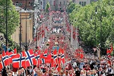 ¿Eres ya un buen noruego/a? Curiosidades de Noruega