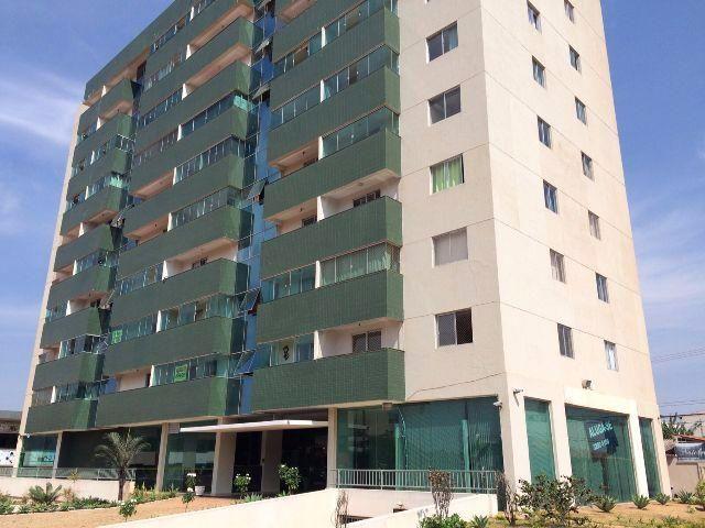 Apartamento à venda no setor Central do Gama DF