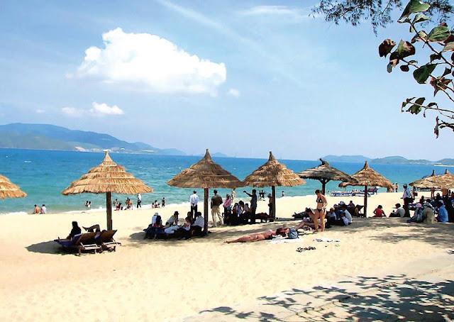 The best beaches near Hanoi 3