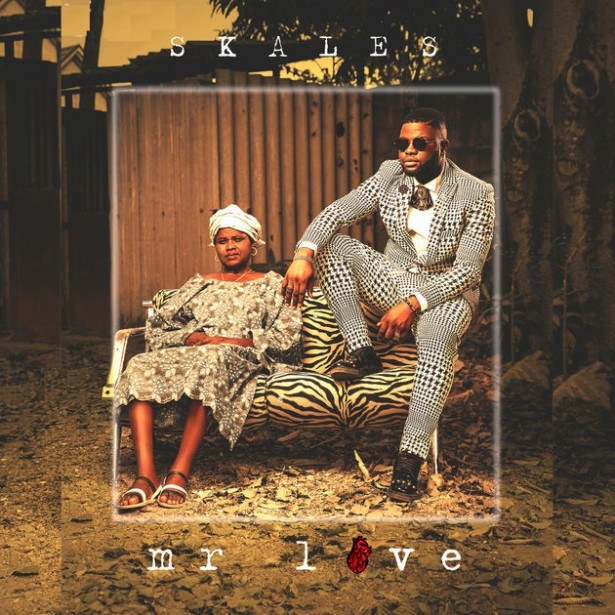 Skales - Gbagbe (feat. Phyno)
