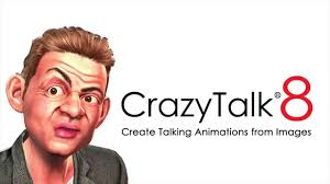 CrazyTalk : Animation Software