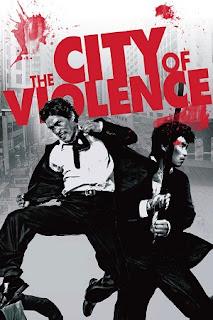 Thành Phố Bạo Lực - The City of Violence (2006)