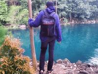 Telaga Nila; Surga Kecil Di Majalengka, Jawa Barat