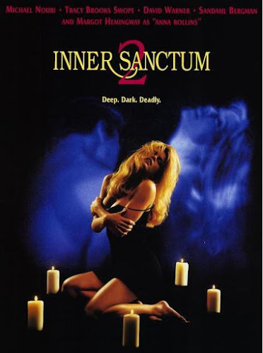 Poster Of Inner Sanctum 2 1994 In Hindi Bluray 700MB Free Download