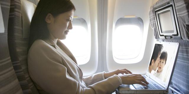 Airtel: अब फ्लाइट में भी मिलेगा हाईस्पीड डेटा | TECH NEWS