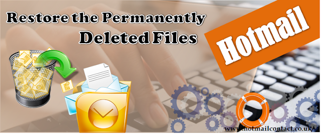 Recover Deleted file