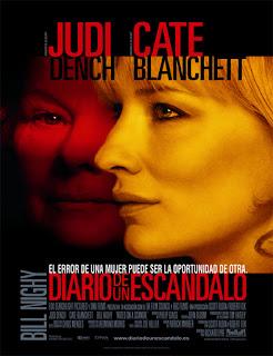Escándalo) (2006) | DVDRip Latino HD GDrive 1 Link